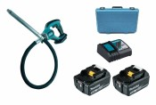 Makita DVR450RTE 2x 5Ah Batterie + DC18RC